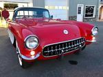 1956 Corvette Convertible For Sale