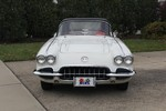 1959 Corvette Convertible For Sale