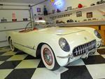 1954 Corvette Convertible For Sale