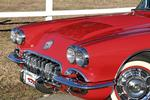 1958 Corvette Convertible For Sale