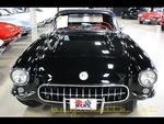 1957 Corvette Convertible For Sale