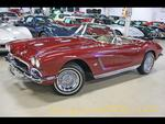 1962 Corvette Convertible For Sale