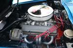 1966 Corvette Convertible For Sale