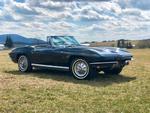 1964 Corvette Convertible For Sale