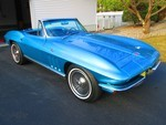 1966 Corvette for sale