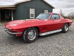 1967 Corvette Coupe For Sale