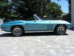 1965 Corvette Convertible For Sale
