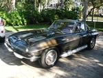 1963 Corvette Coupe For Sale