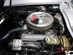 1967 Corvette Convertible For Sale