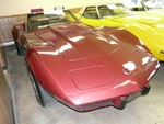 1975 Corvette Convertible For Sale