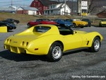 1977 Corvette T-Top For Sale