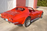 1969 Corvette T-Top For Sale