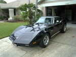 1974 Corvette for sale