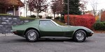 1970 Corvette T-Top For Sale