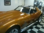 1969 Corvette for sale