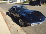 1970 Corvette for sale