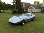 1977 Corvette for sale