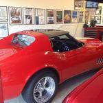 1969 Corvette Coupe For Sale