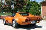 1972 Corvette Coupe For Sale