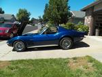 1970 Corvette Coupe For Sale