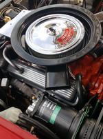 1974 Corvette T-Top For Sale