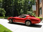 1976 Corvette T-Top For Sale