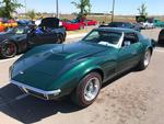 1968 Corvette Coupe For Sale