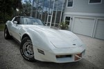 1982 Corvette T-Top For Sale