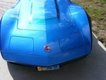1974 Corvette T-Top For Sale