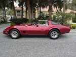 1979 Corvette T-Top For Sale