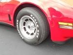 1980 Corvette T-Top For Sale
