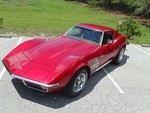 1971 Corvette T-Top For Sale