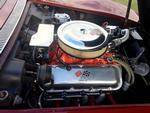 1968 Corvette T-Top For Sale