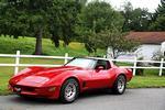 1982 Corvette Coupe For Sale