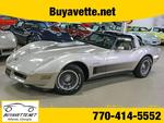 1982 Corvette Coupe For Sale