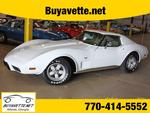 1977 Corvette Coupe For Sale