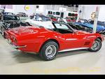 1971 Corvette Convertible For Sale