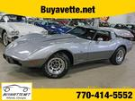 1978 Corvette Coupe For Sale