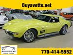 1969 Corvette Coupe For Sale