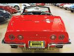 1972 Corvette Convertible For Sale
