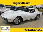 1971 Corvette Coupe For Sale