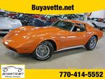 1973 Corvette Coupe For Sale