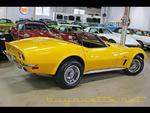 1973 Corvette Convertible For Sale