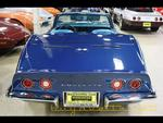 1970 Corvette Convertible For Sale