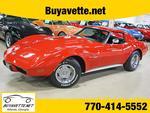 1975 Corvette Coupe For Sale