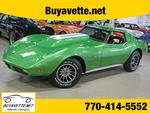 1975 Corvette Coupe For Sale