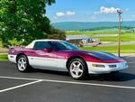 1995 Corvette Convertible For Sale
