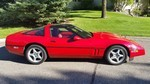1990 Corvette Coupe For Sale
