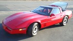 1986 Corvette Hardtop For Sale