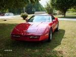1987 Corvette T-Top For Sale